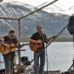 Teal and Joyce – Yukon Benefit