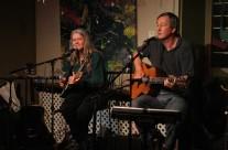 Teal and Joyce Live