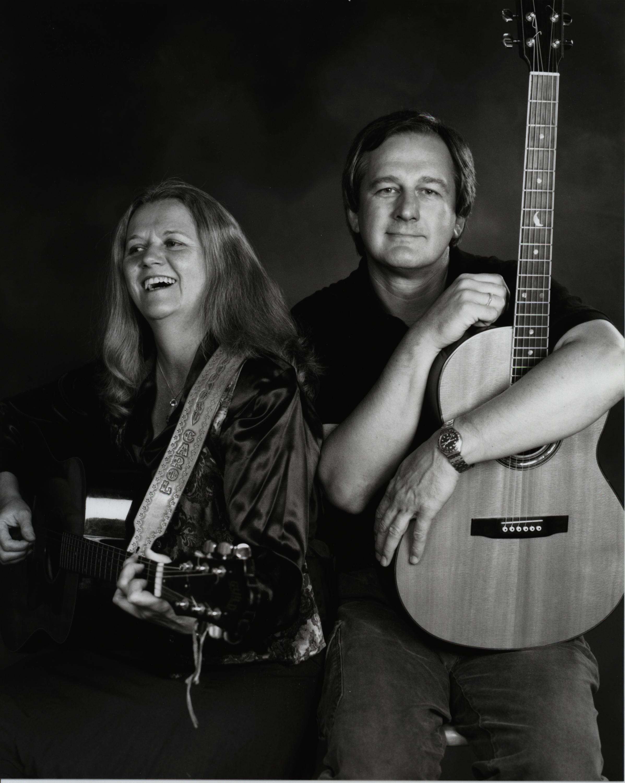 Carol Teal and David Joyce