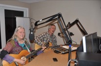 CHES, 88.1fm Interview and Performance